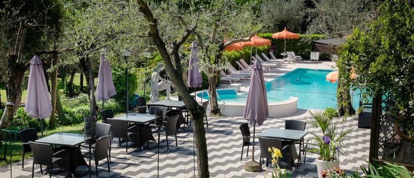 Hotel Mon Repos Pool and Garden.jpg